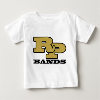 Ray-Pec Bands RP Logo Baby T-Shirt