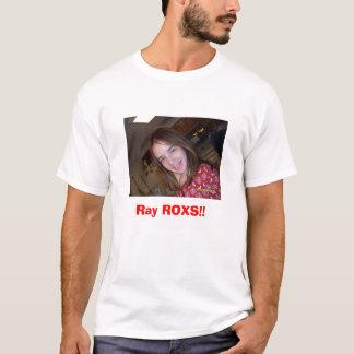 Ray ROXS!! T-Shirt