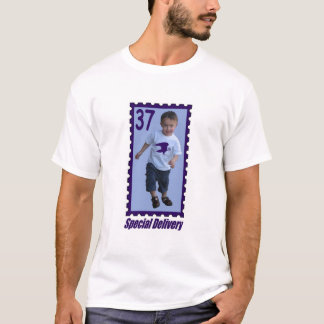 ray special delivery stamp T-Shirt