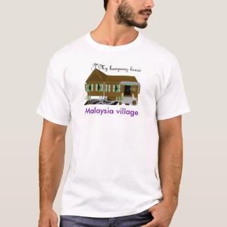 RAYA, Malaysia village T-Shirt