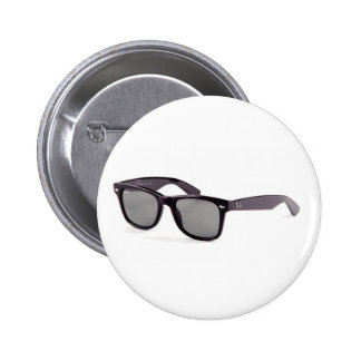 raybans badge 2 inch round button