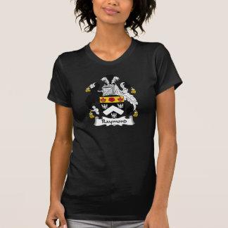 Raymond Family Crest Tee Shirt