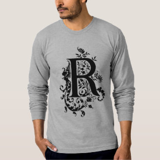 Raymond  -  R  Monogram Shirts