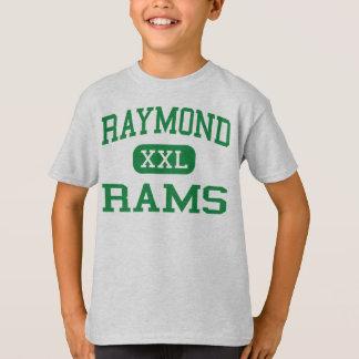 Raymond - Rams - High - Raymond New Hampshire T-Shirt