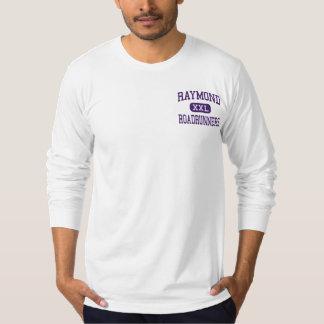 Raymond - Roadrunners - High - Raymond California T-Shirt