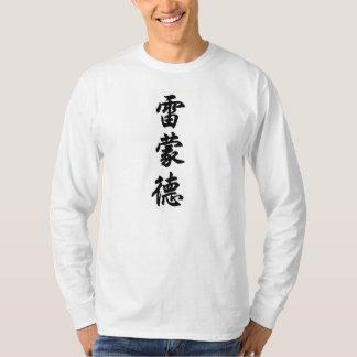 raymond t-shirts