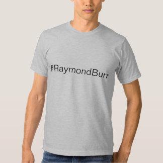 #RaymondBurr T-shirt