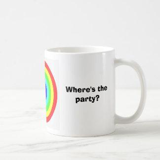 RAYNBEAU is REAL! / FRESH FUDGE coffee mug