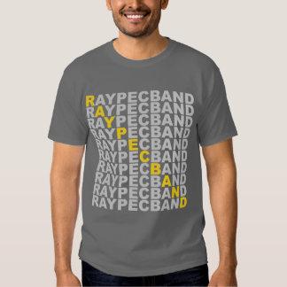 RAYPECBAND T SHIRTS