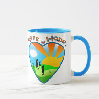 Rays of Hope Inc. Mug