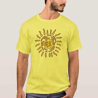 Rays of the Sun (design variation)  T-Shirt