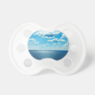 Rays over the Sea Pacifier