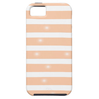 Rays pink iPhone 5 cover
