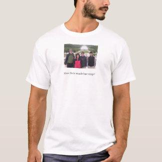 Ray's shirt