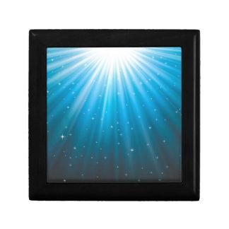 Rays Sun beam inspirational Gift Box