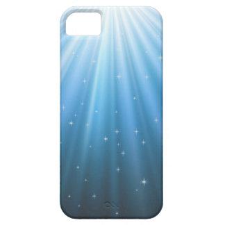 Rays Sun beam inspirational iPhone 5 Covers