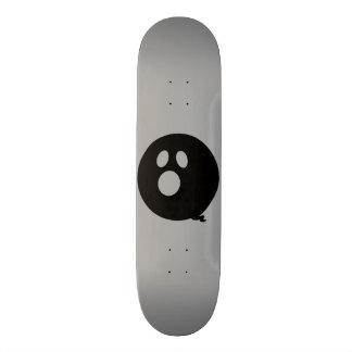 Rayshine GHOST™ Black and Grey Skateboard