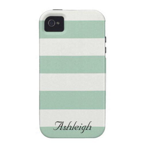 Rayures en bon état et blanches coques iPhone 4