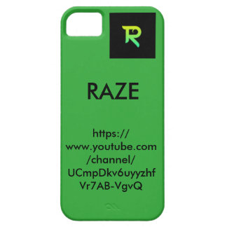 RAZE phone case