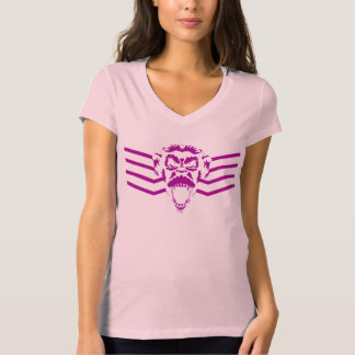 Razor Fighting Dynamics Ladies Original Tee