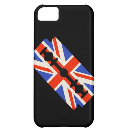 Razorchy Case For iPhone 5C
