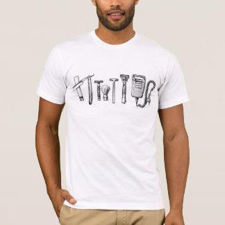 Razors T-Shirt