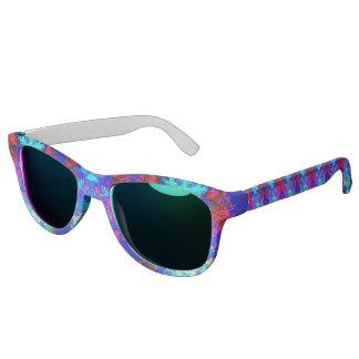 Razzle Dazzle Yoga Master Sunglasses