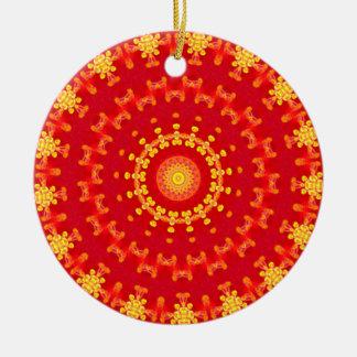 Razzle Ornament