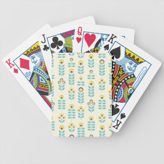 RB scandi-05 Bicycle Playing Cards