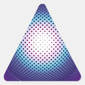 RBF_-01-17-2017-006(Copy) Triangle Sticker