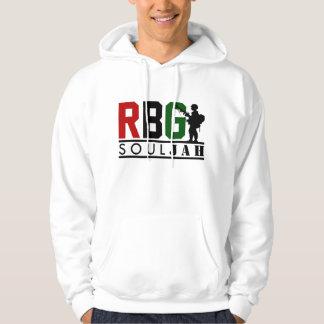 RBG Souljah Hoodie