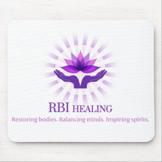 RBI Healing Mousepad