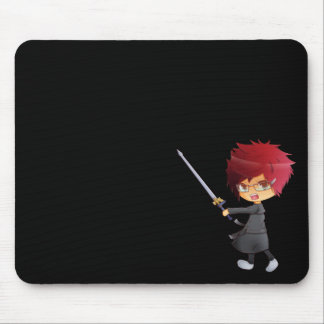 RC Asobi Mouse Pad