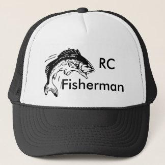 RC Fisherman Hat