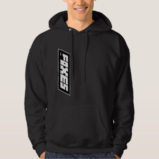 RC Foxes Mens Get in the Hunt Hoodie
