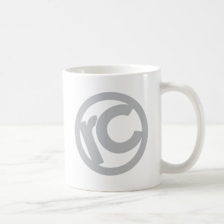 rc logo coffee mug