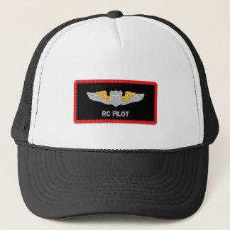 RC Pilot Hat