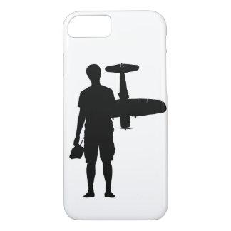 RC Pilot iPhone 7 Case