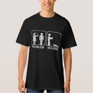 RC Problem Solved T-Shirt