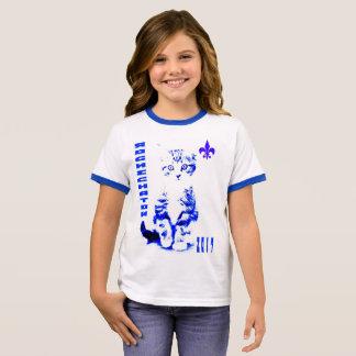 RC QUEBEC RINGER T-Shirt