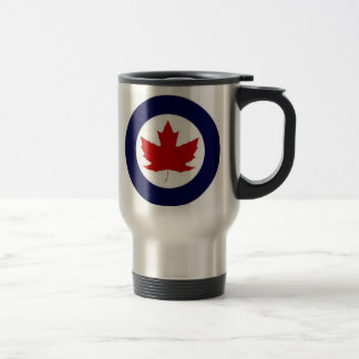 RCAF Travel Mug