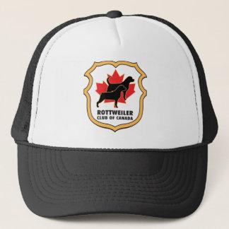 RCC Trucker Hat