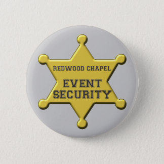 RCCC EVENT SECURITY 2 INCH ROUND BUTTON
