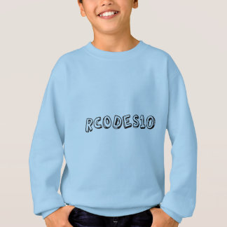 Rcodes10 Apparel Sweatshirt