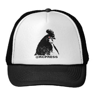 @RCPress Trucker Hat