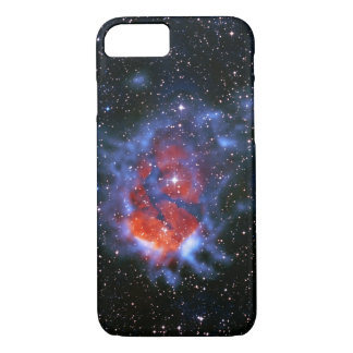 RCW120 Astronomy image in Scorpius Constellation iPhone 8/7 Case