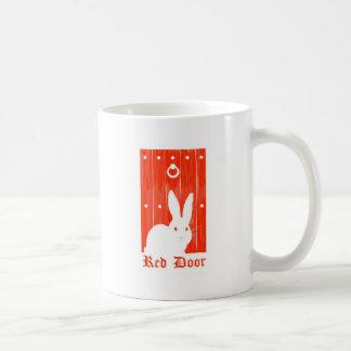 RD rabbit.jpg Coffee Mug