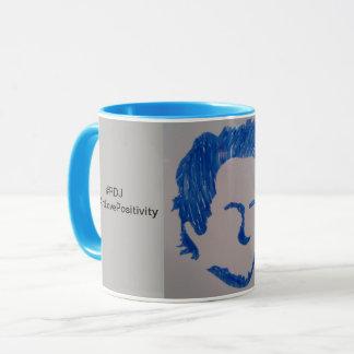 RDJ- Charisma Mug