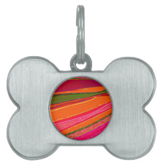 Re-Created Archangel Wing by Robert S. Lee Pet Tags
