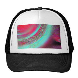 Re-Created Aurora Trucker Hat